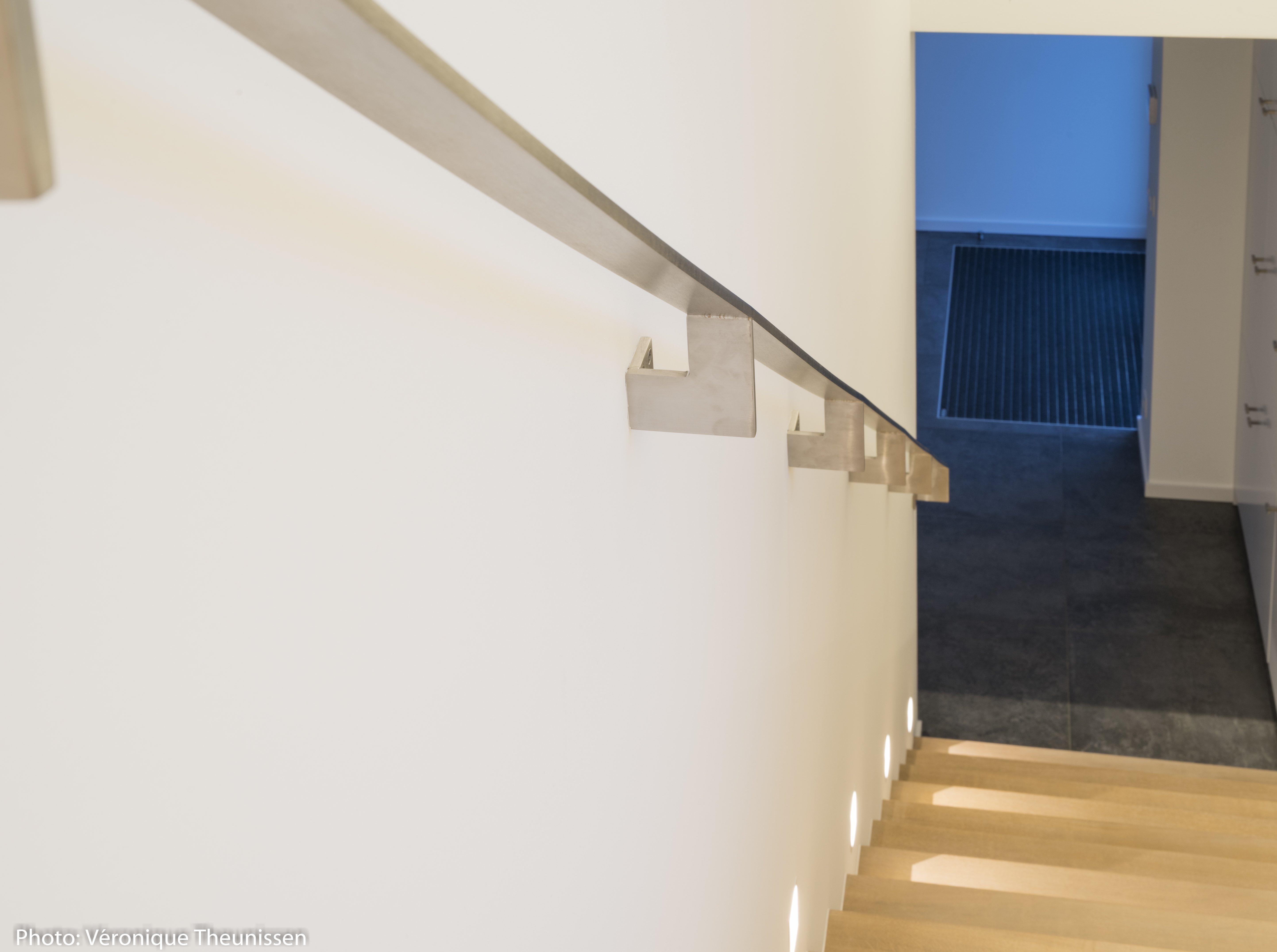 LCK PROJECTS OLIVIA LANCKSWEERT Architecture intérieur Bruxelles Brussels EQUIPE Team